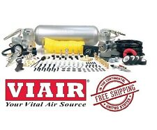 VIAIR 150PSI 3.21CFM Super Duty Onboard Air System Universal Fit 10008