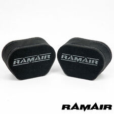 RAMAIR PERFORMANCE FOAM SOCK AIR FILTERS SUZUKI GSXR1100 89-1993