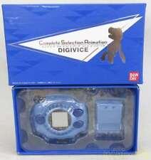 Digimon Digivice Adventure tri. Complete Selection Animation original Bandai F/S