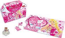 Puzzle scintillante «Barbie», 50 pezzi