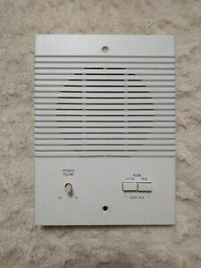 N65 M&S White Room Intercom for MC602, MC302, DMC3-4