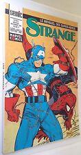 STRANGE n°251 11/1990 semic marvel comics