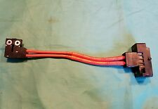 04 05 06 07 08 09 Prius Hybrid Battery HV Fuse Cut off Switch wire harness