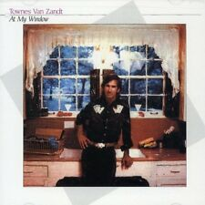 At My Window - Townes Van Zandt (1989, CD NIEUW)