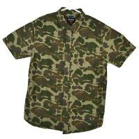 Ellesse Longsleeve Herren AUSA LS T-SHIRT Camouflage Camo