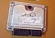 2007-2011 Volkswagen Golf  City Engine Brain Box Computer Module OEM