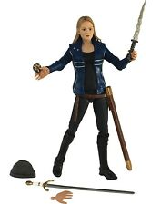 Once Upon a Time Emma Swan Exclusive Action Figure [SDCC Blue Jackaet Variant]