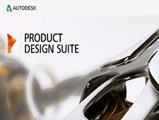 Autodesk Product Design Suite 2013 Premium mit Inventor, unbefristete Lizenz(!)