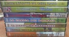 Pacchetto Cartoni Animati Stormovie - 7 DVD, lotto film per bambini