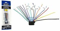Kenwood DDX-6019 KVT-512 KVT-514 KVT-516 Wiring Harness Wire Harness CoPPER 22