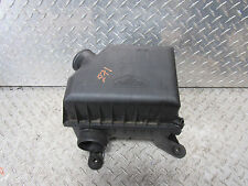 00 01 02 03 04 05 06 ACCENT AIR CLEANER FILTER BOX 4CYL 1.6L 4DR SDN