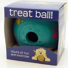 Rosewood Jolly Doggy Interactive Treat Ball Dog Toy Large Hours of Fun 20798