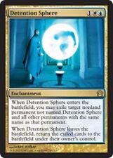 MTG magic cards 1x x1 NM-Mint, English Detention Sphere - Foil Return to Ravnica
