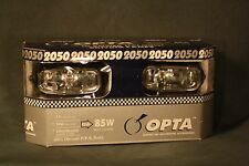 Bumper CLEAR Driving/ Fog Light KIT~ Includes H3 bulbs~Switch~Wire~Hella Relay
