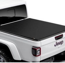 2019-2021 OEM JEEP GLADIATOR SOFT ROLL UP COVER 82215617
