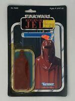 Star Wars ROTJ Emperor's Royal Guard 1983 action figure