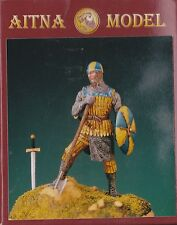 AITNA MODEL - 54050 54mm INFANTRY SERGEANT 13th CENTURY - NUOVO
