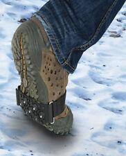 COPPIA di Yellowstone Neve & Ice Grip per Scarpe/Stivali si adatta a tutte le taglie CA1353