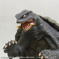 Rare X-PLUS Large Monster Gamera 1996 RIC Toy Limited Edition Head Renewal Ver.