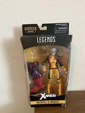 Marvel Legends Rogue BAF Juggernaut Figure X-men New
