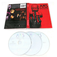 American Horror Story - Apocalypse: The Complete Season 8 (Dvd, 3-Disc) Region 1