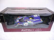 AutoArt 80036 1:18 Porsche 917K Watkins Glen Larrousse/Van Lennep #35 TOP in OVP