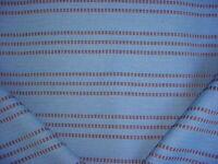7-3/4 Groundworks GWF-3739 Fringe Delft Southwest Upholstery Fabric