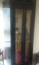 Antique Telephone Booth