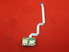 Original Medion MD96350 USB Board Cable Platine #KZ-3529