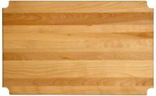 Catskill Shelves Metro Style Rectangle Hardwood Natural Oil Finish Versatile New