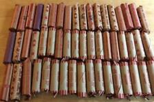 CANADIAN PENNIES ROLL (( ONE ROLL OF 50 CENTS ))