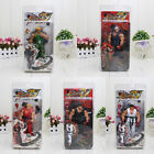 Street Fighter IV Survival Mode Ryu Guile Ken NECA Action Figures Collection Toy