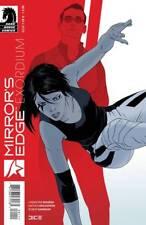 Mirror's Edge Exordium #1, #2, #3 New/Unread Dark Horse Comics