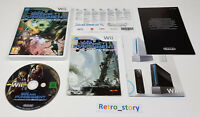Nintendo Wii - Sin And Punishment : Successor Of The Skies - PAL - FRA