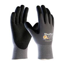 PIP 34-844 ATG MaxiFlex Endurance Micro-Dot Nitrile Coated Gloves 3 Pair X-LARGE