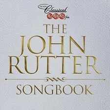 John Mutter - John Rutter Songbook [New CD] Canada - Import
