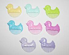 Mein kleines / My Little Pony G1 * Duck Combs* Enten Kamm Multi Listing*