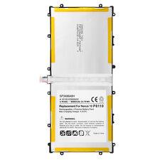 New SP3496A8H 1S2P Battery Samsung Google Nexus 10 Tablet GT-P8110 HA32ARB