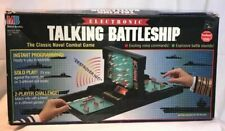 1989 Milton Bradley Electronic Talking Battleship Replacement Pieces 1218