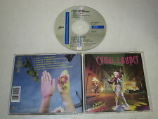 CYNDI LAUPER/A NIGHT TO REMEMBER (CBS EPC 462499 2) CD ÁLBUM