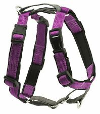 PetSafe 3-in-1 Harness for Dogs X-Small Plum