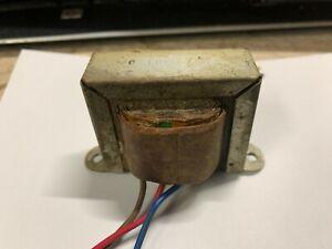 VINTAGE TUBE AMP OUTPUT TRANSFORMER 6V6GT/6BQ5 PP