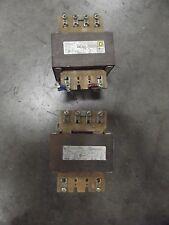 Square D Transformer Catalog # K500D1 .500Kva