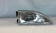 Headlight Right TYC 20-3076-00 1994-1998 Ford Mustang