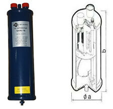 "QE HVAC+R Refrigeration Oil Separator 1/2"" ODS (NEW)"