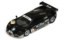 IXO McLaren F1 GTR #1 R.Bellm-M.Sekiya-M.Sala 1000km Suzuka 1995 GTM054 1/43