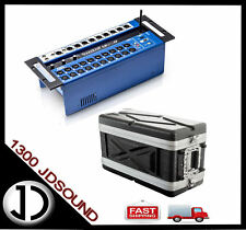 Soundcraft Ui24R 24-input Remote-Controlled Digital Mixer with ABS case
