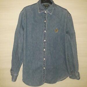 Vintage Camicia Ralph Lauren Donna