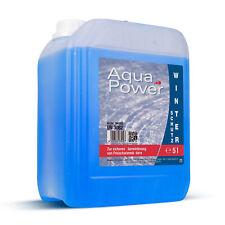 Winterschutz 5 Liter schaumfrei Überwinterung Pool Wintermittel