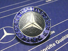 Original Mercedes Emblem W201 190E, 190E 2.3 190E 2.6 190E 2.3-16V NOS!